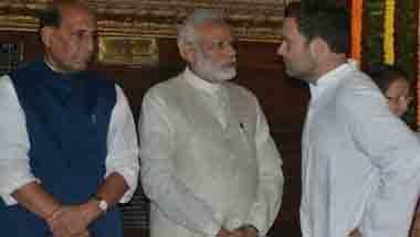 Rahul Gandhi, Narendra Modi, BJP, Congress