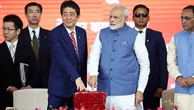 Bullet train, Narendra Modi, Japan, Shinzo Abe