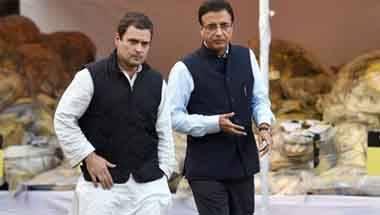 BJP, Nehru, Randeep singh surjewala, Brahmin dna