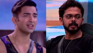 Section 377, Homosexuality, Sreesanth, Bigg boss 12