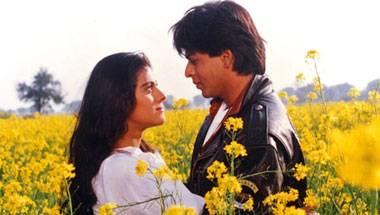 Bollywood, Simran, Raj, Kajol