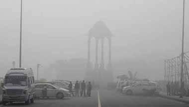 Air Pollution, Stubble burning, Air Quality Index, Delhi air quality