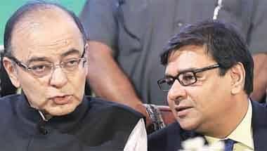 Lok Sabha elections 2019, Viral acharya, Urjit Patel, Rbi vs modi govt