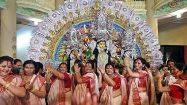 Women Empowerment, Durga Puja, Period taboo, Menstruation taboo