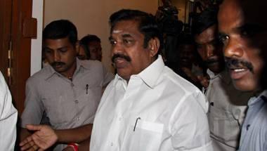 By-poll, Tamil Nadu, AIADMK, EPS