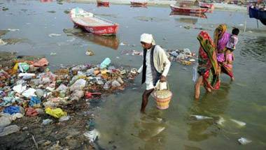 River, Environment, Lok Sabha election 2019, Narendra Modi