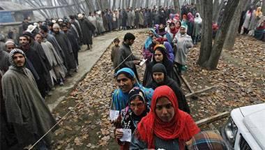 Urban local body polls, Democracy, Jammu and Kashmir Elections, Panchayat poll