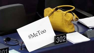 Women Empowerment, Sexual harassment, Timesup, #MeToo
