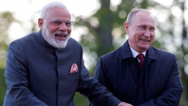 Narendra Modi, 19th annual summit, Vladimir Putin, Bilateral relationship