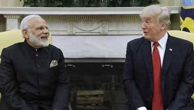 Midterm congressional elections, Jamal khashoggi, India-us relations, Donald Trump