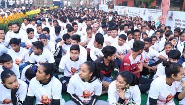 Stubble burning, Sardar Patel, Delhi pollution, Run for Unity
