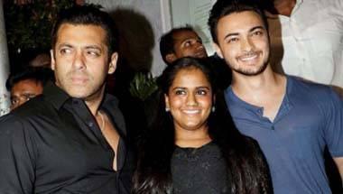 Nepotism, Bollywood, Loveyatri, Salman Khan
