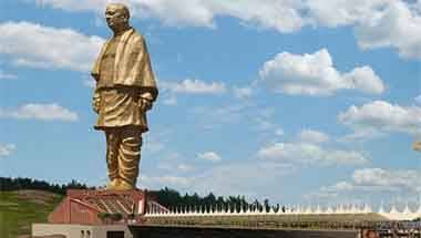 Unity in diversity, Modi government, Sardar Patel, Statue of Unity