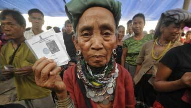 Mizoram assembly elections, Assembly elections 2018, Election Commission of India, Polls