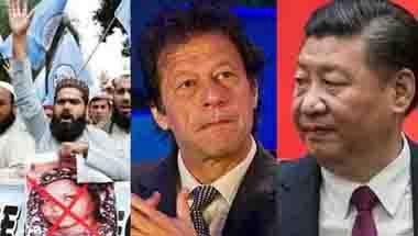 Naya pakistan, Xi Jinping, Imran Khan, Pakistan-china