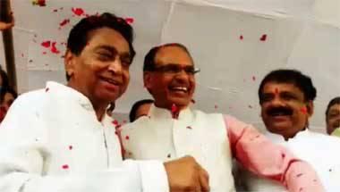 Shiv bhakt, Cow politics, Shivraj Singh Chouhan, Madhya Pradesh Assembly elections