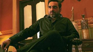 Web series, Amazon prime, Pankaj tripathi, Mirzapur