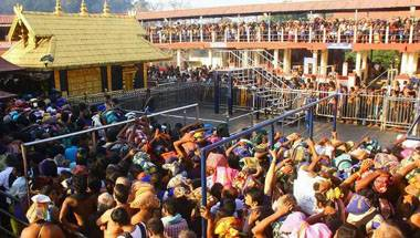 Sabrimala temple, Menstruation, Lord Ayyappa, Sabarimala protests