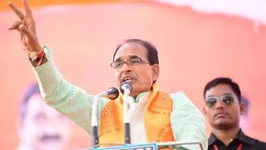 Raj Babbar, Rahul Gandhi, Shivraj Singh Chouhan, Madhya Pradesh Assembly elections