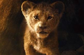 Disney, Mufasa, Simba, The lion king
