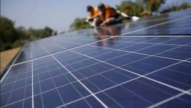 Solar Energy, Innovation, Environment, Sustainable development