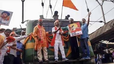 Lok Sabha elections 2019, Ayodhya dispute, Babri Masjid, Ram Janmabhoomi