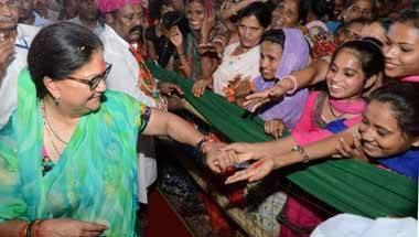 Ashok Gehlot, Rahul Gandhi, Congress, Rajasthan Polls