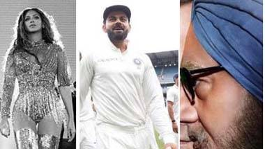 Assembly elections 2018, Virat Kohli, Isha ambani wedding, December