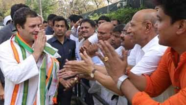 Lok Sabha 2019, Congress, Amit Shah, Narendra Modi