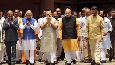 Madhya Pradesh Assembly elections, Rajasthan assembly elections, Chhattisgarh Assembly elections, Assembly election results