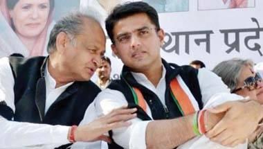 Elections, Rajasthan, Sachin Pilot, Ashok Gehlot