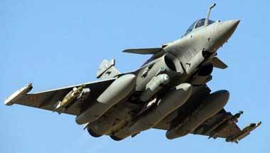 Eric trappier, Dassault aviation, Hindustan aeronautics limited, Rafale scam