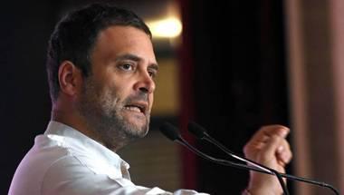 Lok Sabha 2019, Congress, NDA, Rahul Gandhi