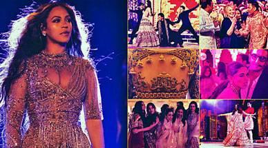 Salman Khan, Beyonce, Indian soft power, Mukesh Ambani