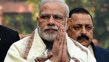 Farm loan waiver, GST, Modi interview, Narendra Modi
