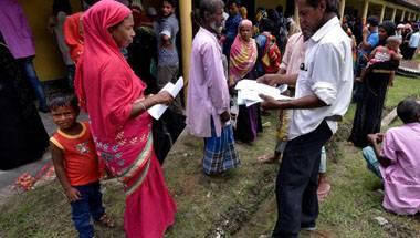 NRC, Himanta Biswa Sarma, অসম অ্যাকর্ড, Citizenship amendment bill