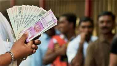 Piyush Goyal, Arun Jaitley, Economy, Interim budget 2019