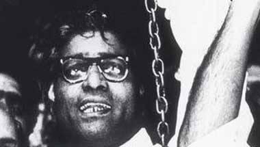 Rajdeep Sardesai, Samata party, Vajpayee, BJP