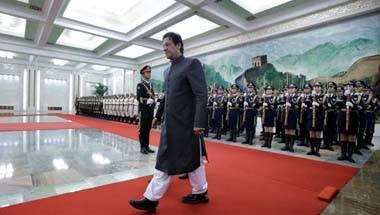 Criticism, PTI, Imran Khan, Naya pakistan
