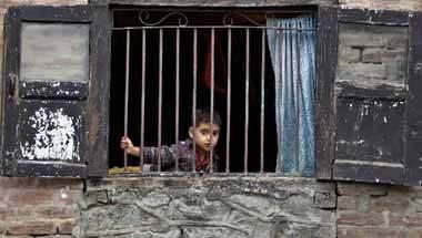 Violence in kashmir, Mental Health, Stress, Kashmir crisis