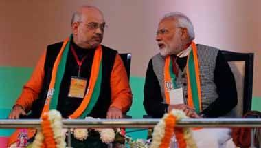 Amit Shah, Lok Sabha election 2019, Narendra Modi, 2019 general elections
