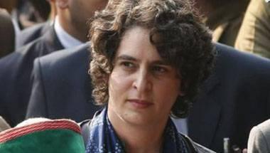 Sonia Gandhi, Congress, Robert Vadra, Priyanka Gandhi