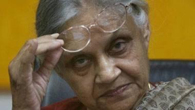 Congress, AAP, Arvind Kejriwal, Sheila Dikshit