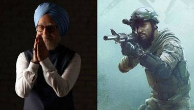 Hyper nationalism, Narendra modi biopic, The Accidental Prime Minister, Uri the surgical strike