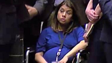 British parliament, Pregnant mp, Tulip siddiq, Brexit
