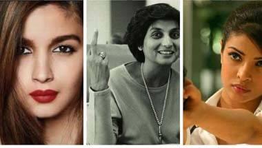 Alia Bhatt, Priyanka Chopra, Wild Wild Country, Ma Anand Sheela