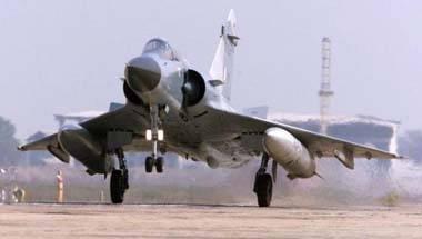 Iaf airstrike, IAF