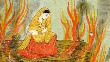 Mahabharata, Ramayana, Draupadi, Sita