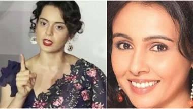 Pulwama terror attack, Shabana Azmi, Kangana Ranaut, Bollywood