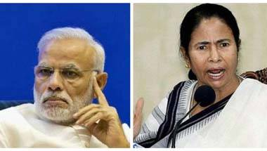 Lok Sabha elections 2019, Chit fund scam, CBI, Mamata vs cbi